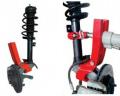 Frabricação de ferramentas de suspensão hidraulicas e pneumaticas