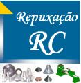 Repuxação RC