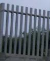 Muro concreto tipo Placa