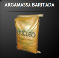 ARGAMASSA BARITADA - BARITA