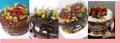 Naked Cakes para festas e eventos