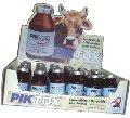 PIK-TOX Uso Veterinário indicado para o controle de carrapato dos bovinos