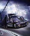 Farois de caminhão