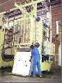 Embalagens industriais em EPS