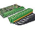 Tecnologia de conexão para placa de circuito impresso COMBICON