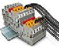 Tecnologia industrial de conexão CLIPLINE