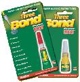 Three Bond Super 1000 - Super Adesivo Instantâneo