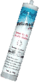 Selansol A01 - massa de borracha sintética com solventes orgânicos