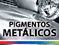 Pigmentos Metálicos