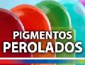 Pigmentos Perolados