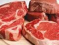 Carne bovina