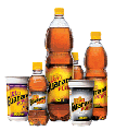 Guaraná Power (Bebida Refrescante)