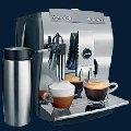 Máquina de Cafe Z5 Chrome