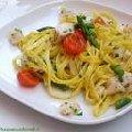 Tagliolini freschi (Pasta fresca)