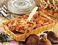 Lasagne di funghi (Pasta Ripiena)