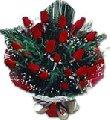 Bouquet com  2 dúzias de Rosas