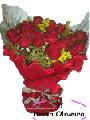 Bouquês de Rosas