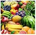 Fotos e textos de Frutas brasileiros
