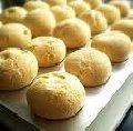 Pão de Quiejo Congelado (50 gramas)