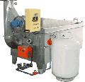 Еvaporador de efluentes líquidos