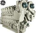 Motores diesel - 7FDS diesel - 900 RPM