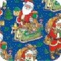 Papel de Presente Offset- Natal