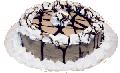 Torta Bolacha de Nega Maluca