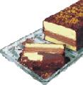 Torta Gelada Pistache