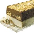 Torta Gelada Crocante