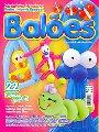 COL EST & TEND FESTAS INFANTIS ESP BALOES 001