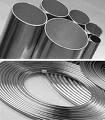 Трубы бесшовные из коррозионно-стойкой стали