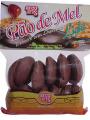 PAN DE MIEL CUBIERTO CON CHOCOLATE