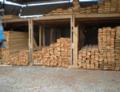 Barrotes para construcao civil