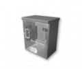 Caixa Híbrida Monofásica