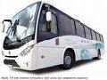 Ônibus Ideale 770 Motor Traseiro