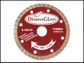 Disco Diamantados para Máquinas Manuais