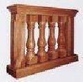 Изделия деревянные непромышленного назначения