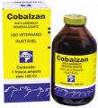 Mineralizante hematínico Cobalzan