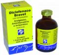 Analgésico Diclofenaco Bravet