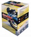 Moto Alarme Cyclos