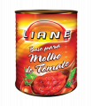 Base de Tomate para Molho Lata 350g