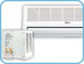 Condicionador Window Split - MSW 09CR / MSW 12CR