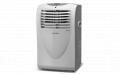 Condicionador Portátil Ambient 12000 BTU/h - Frio/Quente ABP 12QC