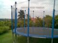 Redes de Proteçao para Brinquedos e Playgrounds