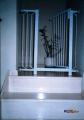 Portão para escada