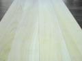 Assoalho em madeira macica de Marfim