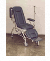 Modelo CR - Cadeira de Repouso