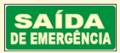 Saída de Emergência