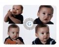 Mousepad Monograma Infantil
