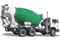 Auto Betoneiras para Transporte e Fabricação do Concreto